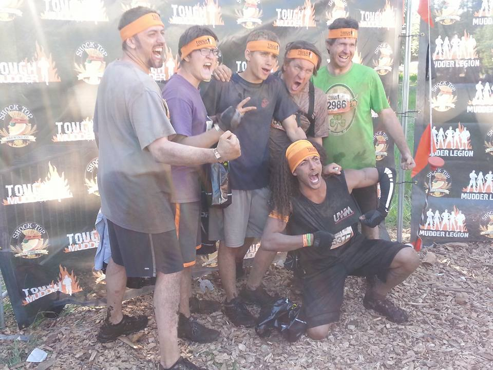 ToughMudder-Finish